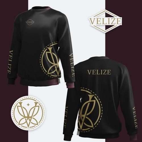 Hodie design for VELIZE