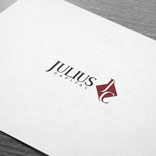 Logo for consulting firm.