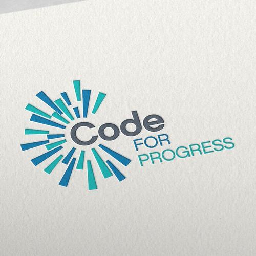 Coding Business Logo