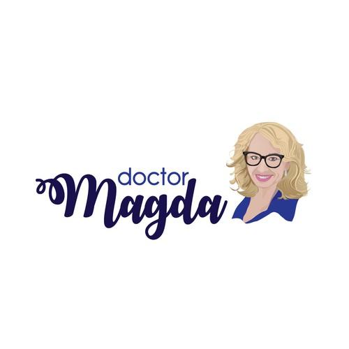 Dr Magda