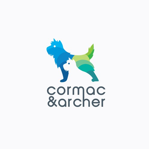 logo for cormac & archer