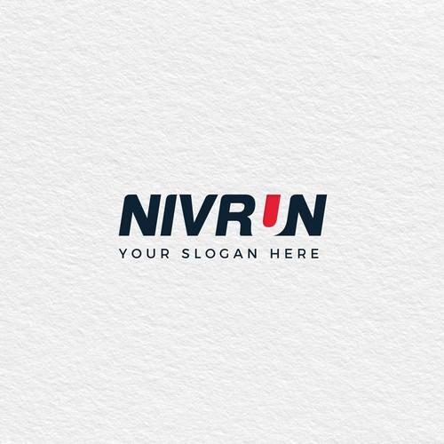 NIVRUN logo