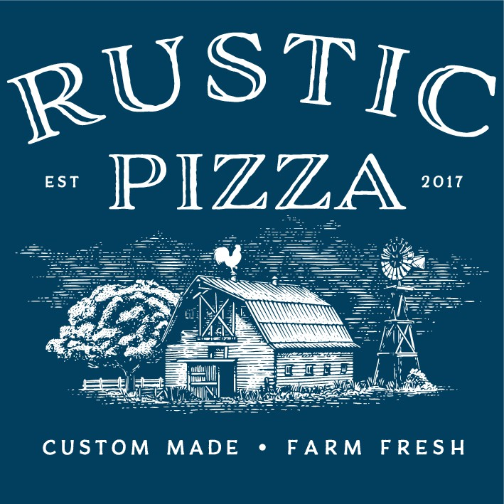 Rustic Pizza Needs Your Help in Changing the World of Pizza Forever!