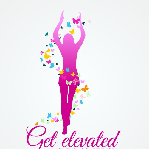 Create the next logo for Get Elevated Women's Conference