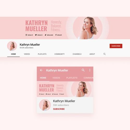 Kathryn Mueller // Social media
