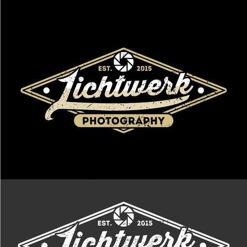 logo for lichtwerk photography