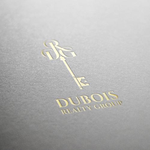 DRG estate logo