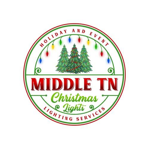 Middle TN Christmas Lights
