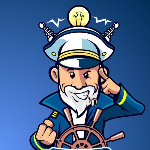 Thinking Captain