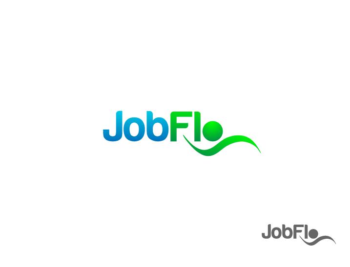 JobFlo needs a new logo