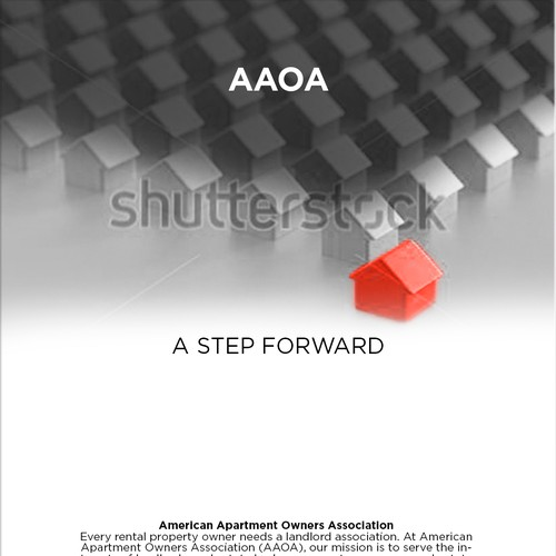 create an innovative and unique ad for AAOA