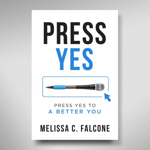 Press Yes