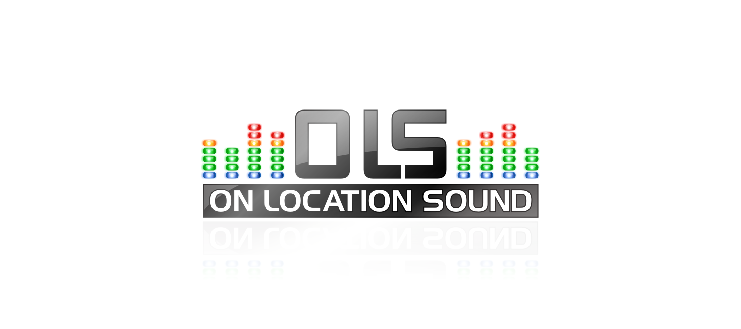 Create the next logo for On Location Sound