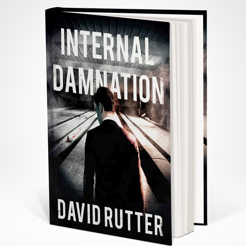 Book Cover for Crime/Thriller