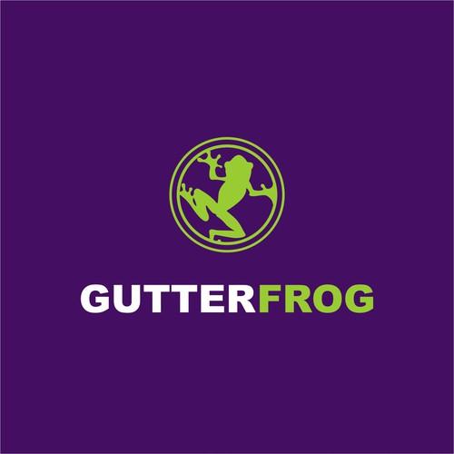 GUTTER FROG