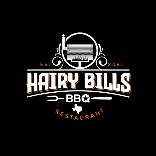 Hairy Bills BBQ