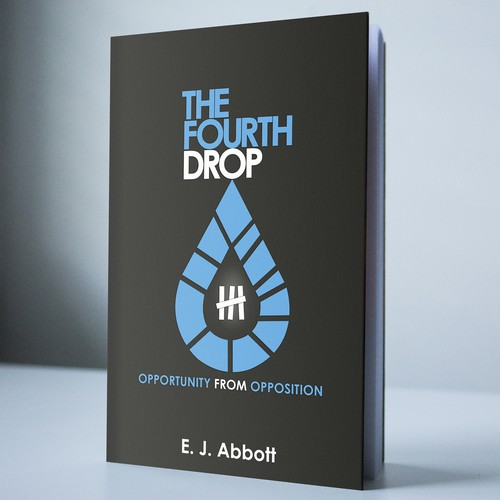 The Fourth Drop // Book Cover