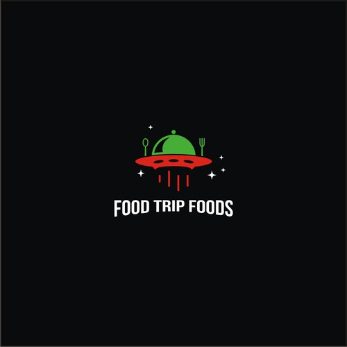 Creative logo for food truck!