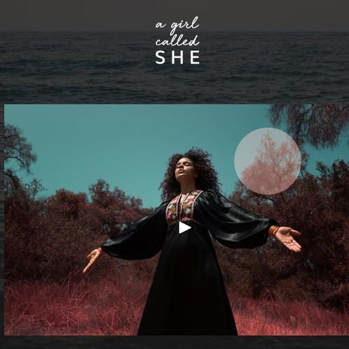 A Girl Called She Musician