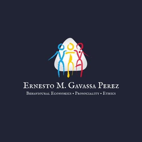 Logo Ernesto Gavassa Perez