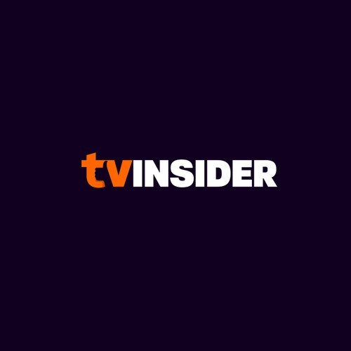 TV INSIDER Logo Contest for new entertainment website