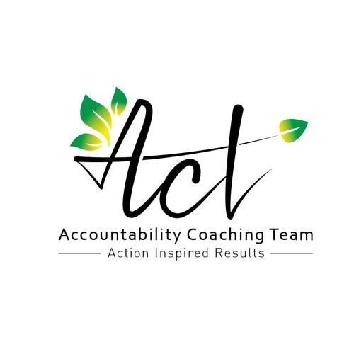 """Logo Design Concept for """"ACT"""""""