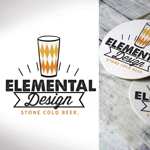 Elemental Design logo