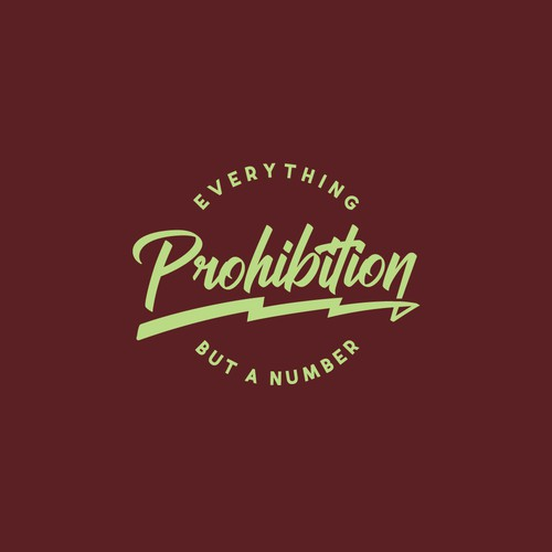 Logo Prohibition
