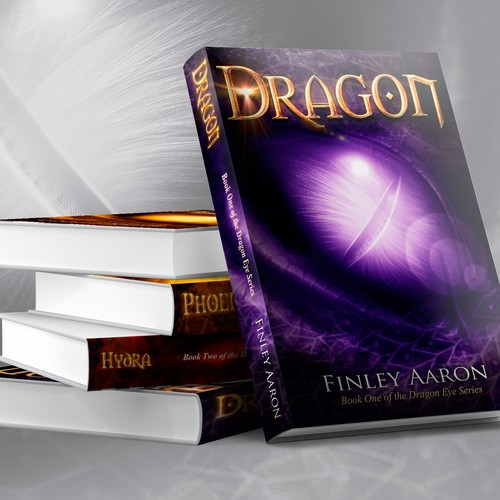 The  Dragon Eye series
