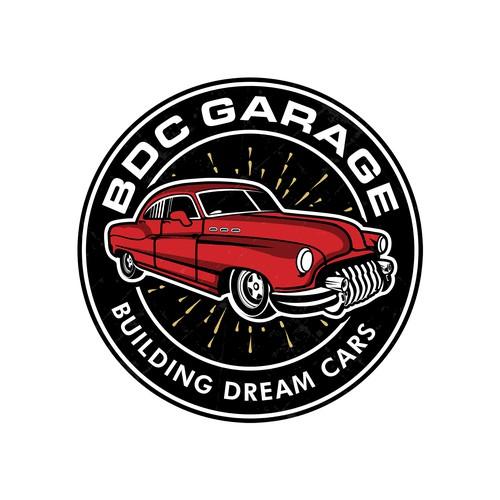 BDC Garage