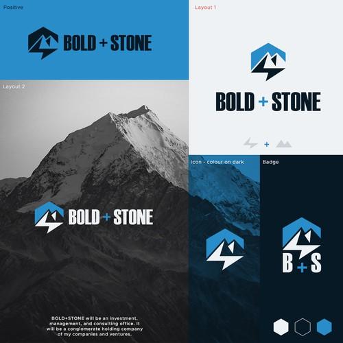 Bold + Stone