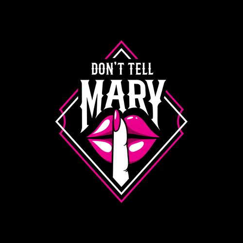Don't Tell Mary