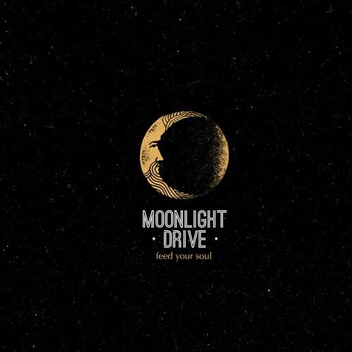 Moon Creative Rough Concept