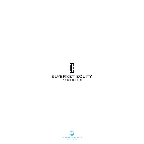 logo E simple