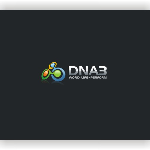 New logo wanted for DNA3