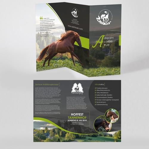 Zentaur brochure
