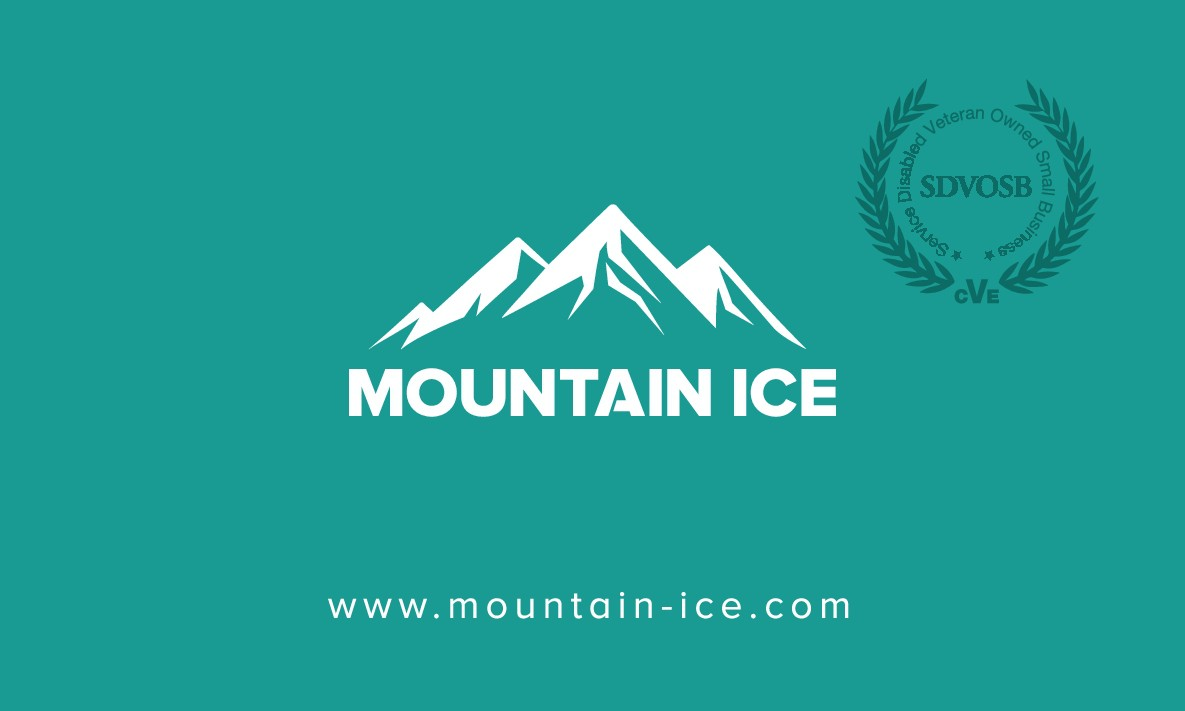 "Create Logo for ""Mountain Ice"" Pain Relieving Gel"