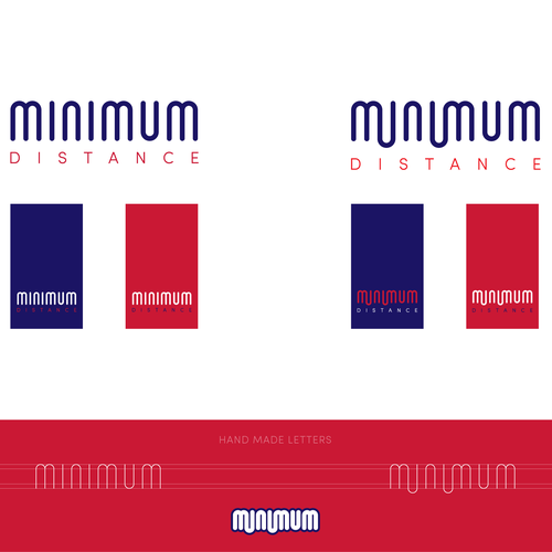 logo minimum distance