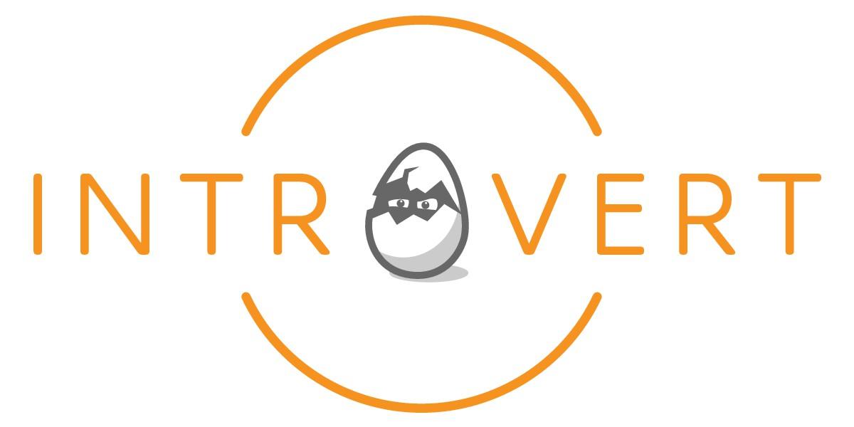 Help an Introvert create an Introspective Logo!