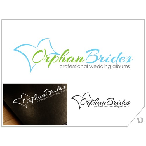 Create the next logo for Orphan Brides