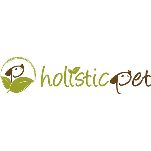 Need a Logo for a Holistic Pet Store