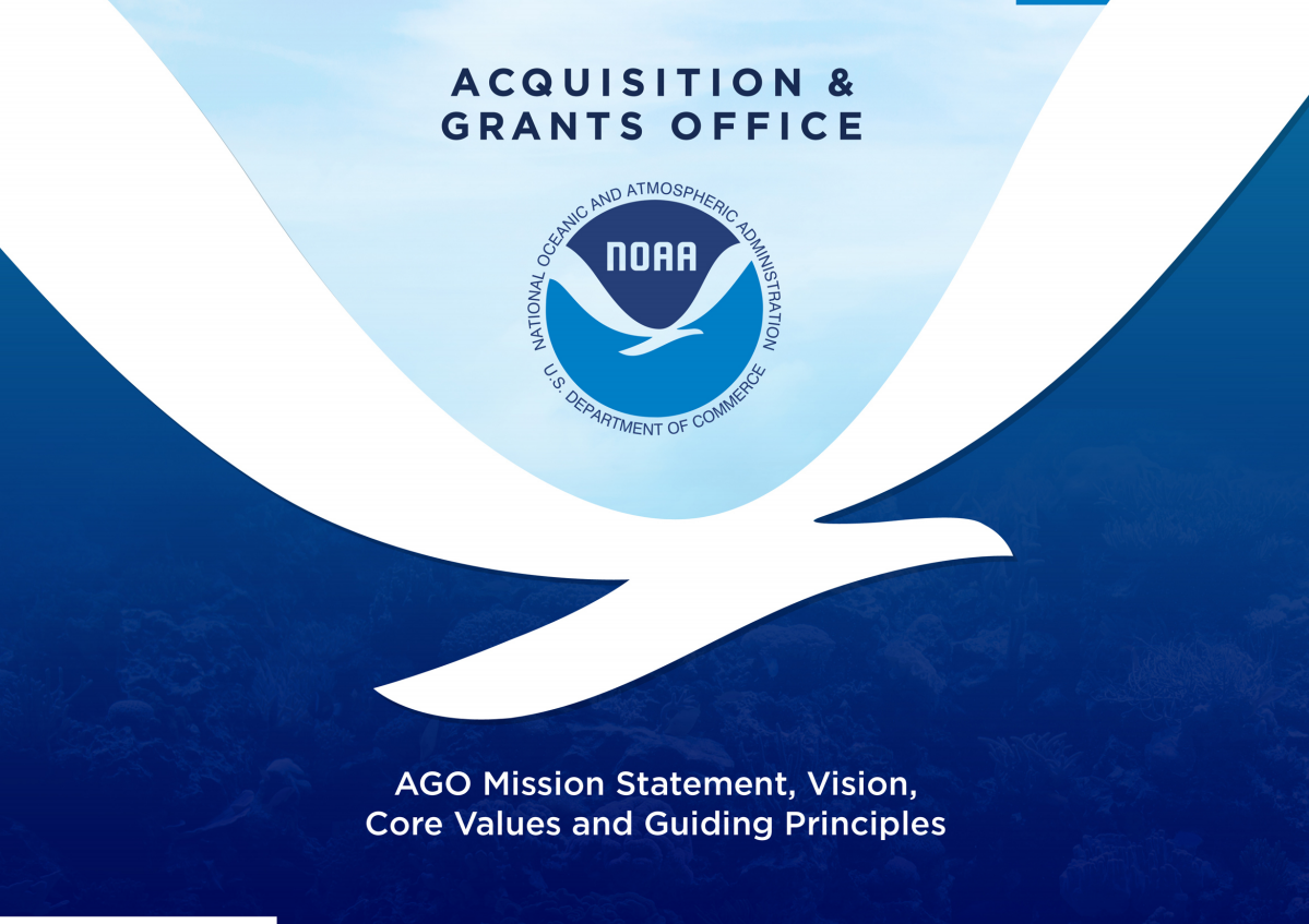 Presentation for NOAA Acquisition & Grants Office