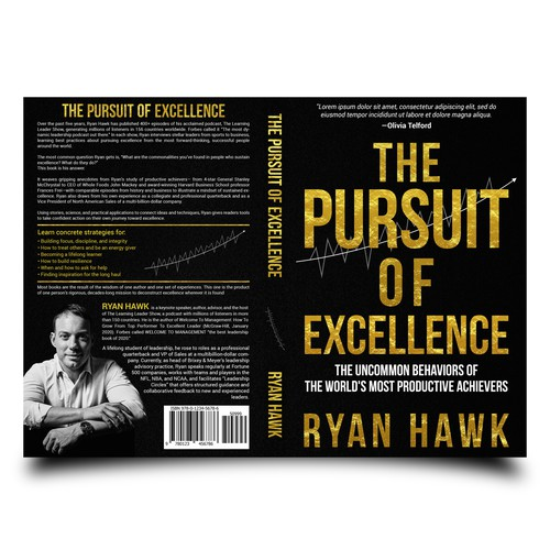 The Pursuit Of Excellence