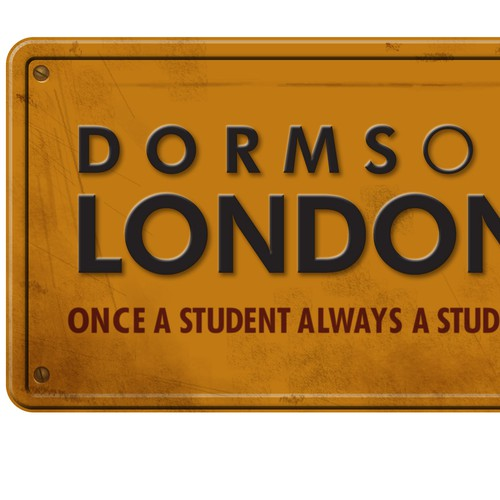 Dorms of London