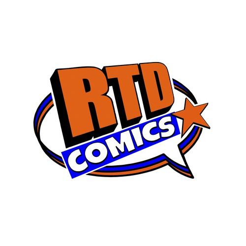 RTD Comics
