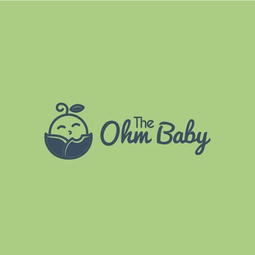 Natural Baby Brand Logo