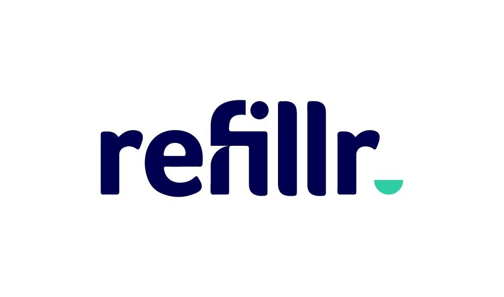 Refillr - Replenishment for Automated Kiosks
