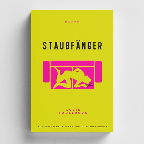 Dust Collector/Staubfänger