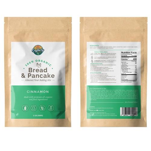 Bread & Bancake