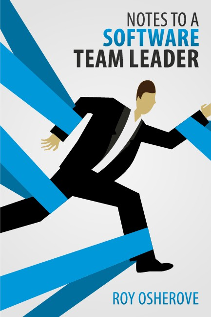 Design an inspirational cover for my book for team leaders